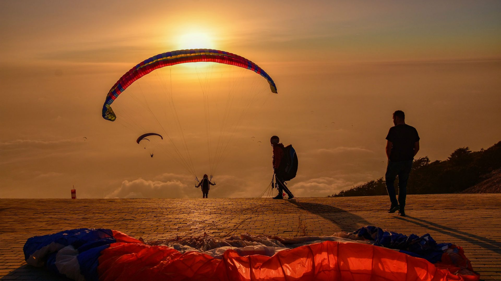 Elevate Paragliding